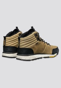Element - ELEMENT WOLFEBORO DONNELLY LIGHT - High-top trainers - breen - 2