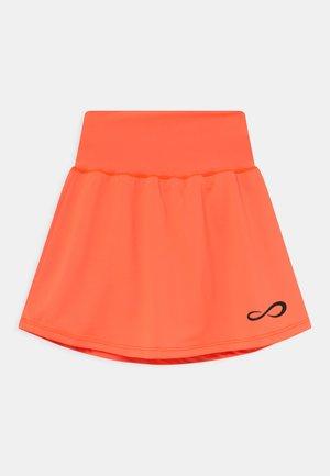 FALDA MINIMAL KIDS - Sportrock - orange