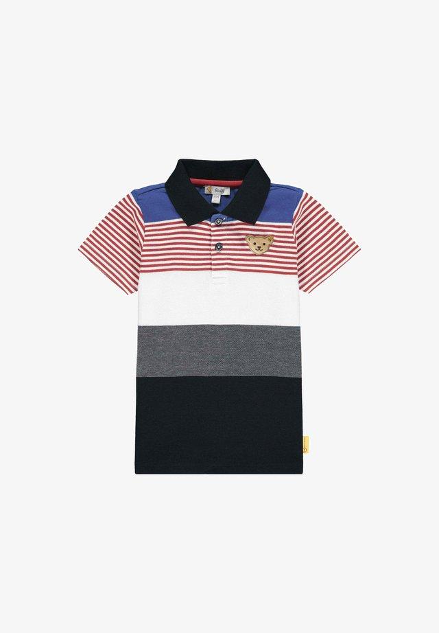 Poloshirt - steiff navy