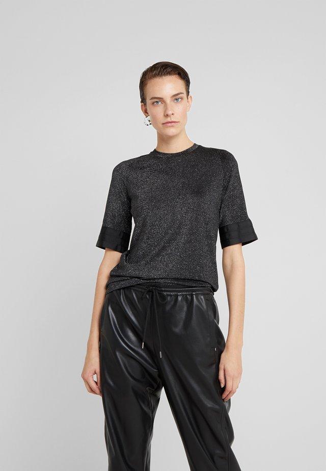 CUBA SPARK - T-shirt basique - black