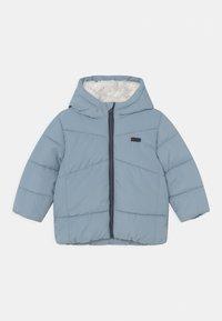 Name it - NBMMAKE PUFFER - Winter coat - blue fog - 0