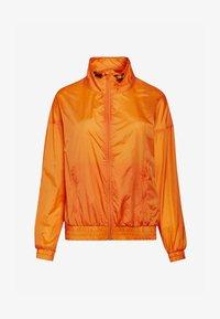 Next - Training jacket - orange - 1