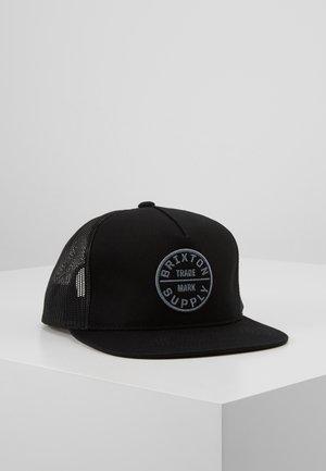 OATH III - Cap - black