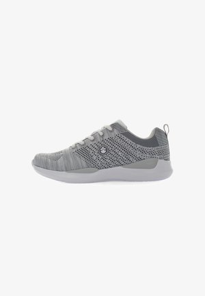 WALKY - Trainers - white/lt grey