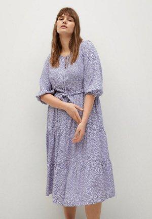 ROUSE8 - Denní šaty - light/pastel purple