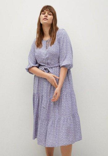 ROUSE8 - Day dress - light/pastel purple
