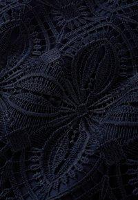 IVY & OAK - Maxi dress - navy blue - 4