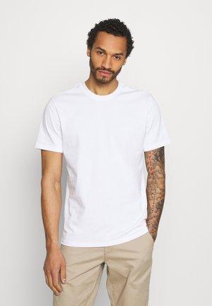 ONSANEL LIFE TEE - Basic T-shirt - white