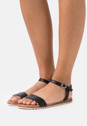 LARA - Sandals - black