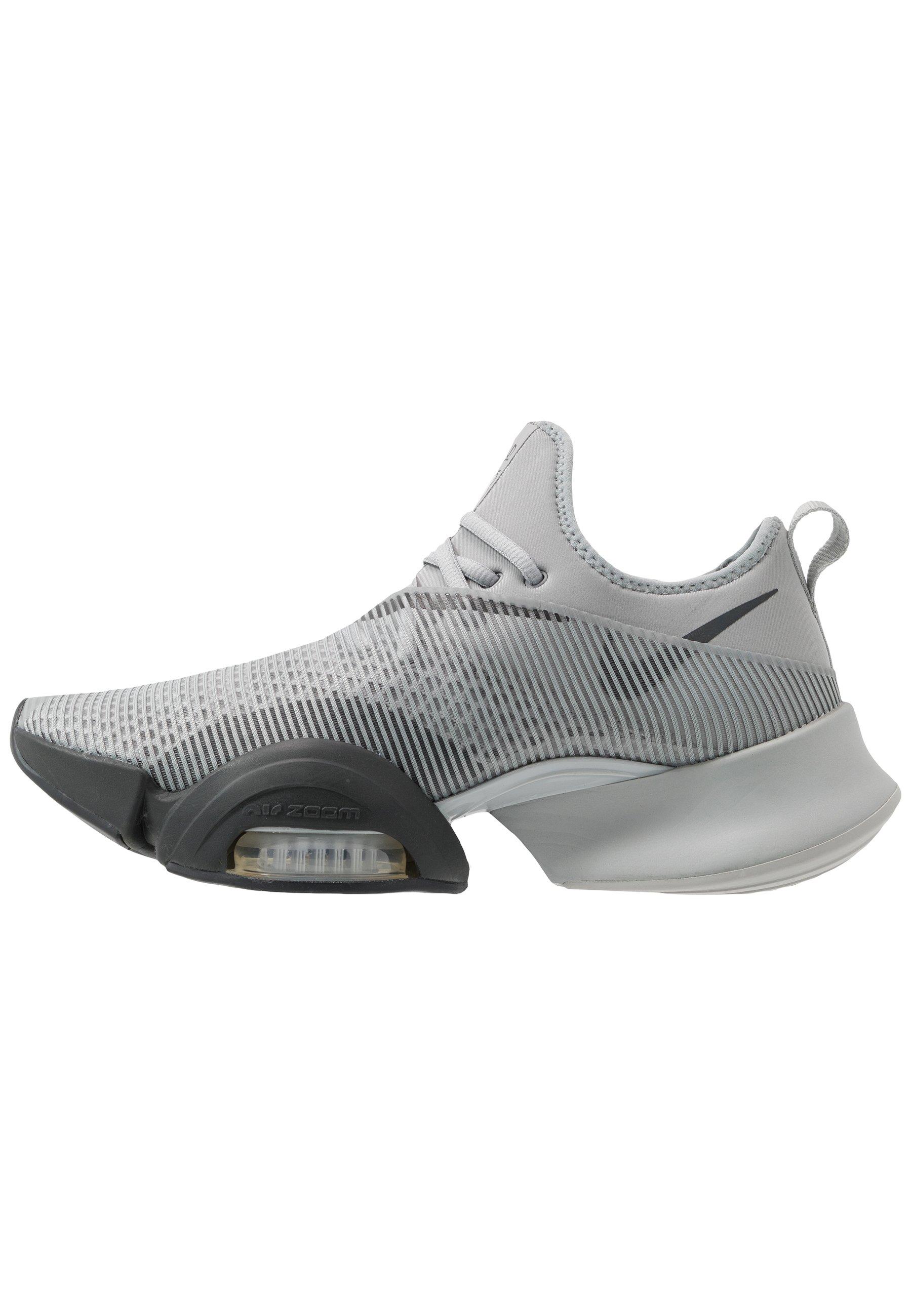 Nike Performance AIR ZOOM SUPERREP UNISEX - Chaussures d ...
