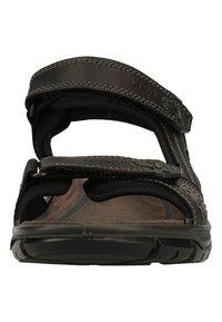 IGI&CO - Walking sandals - black - 5