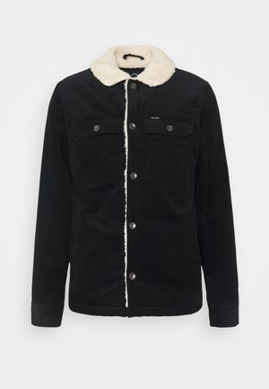 KEATON - Winter jacket - black