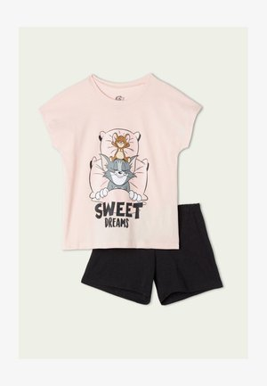 Pyjama set - sweet pink st.sweet dreams