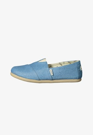 CLASSIC PANAMA CERAMIC - Alpargatas - blue