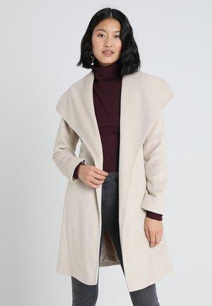 Wollmantel/klassischer Mantel - blonde