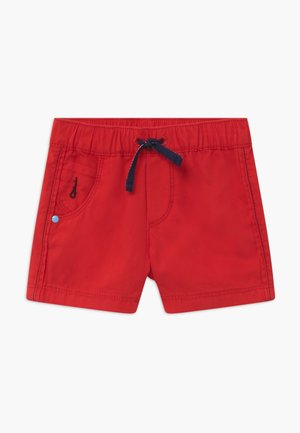WOVEN  BABY - Shorts - red