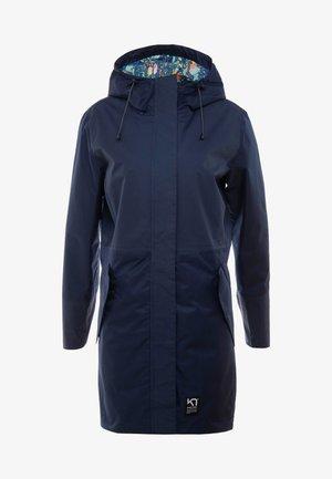 MØLSTER JACKET - Hardshell jacket - marin