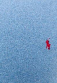 Polo Ralph Lauren - T-shirt basique - pale royal heather - 6