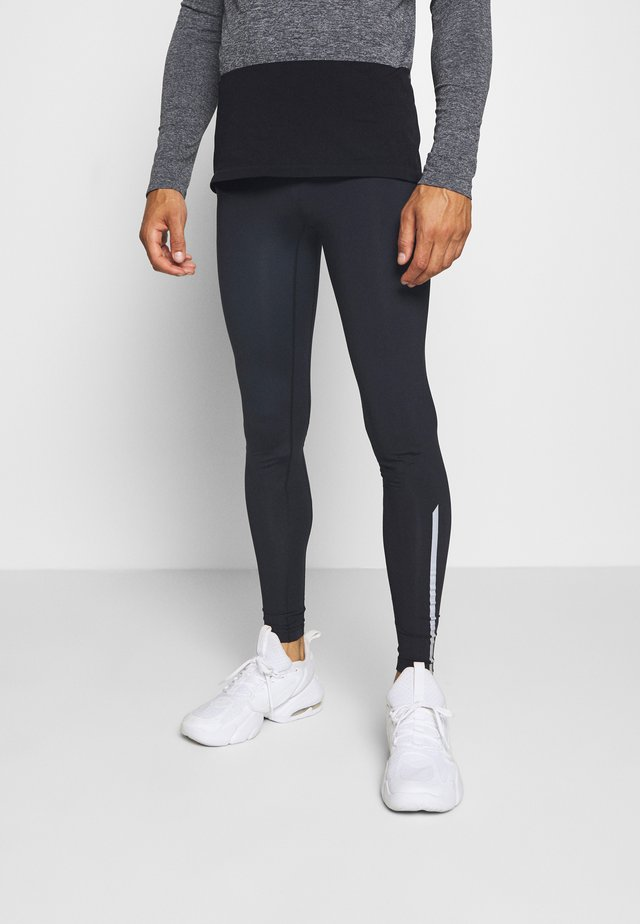 RENEW COMPRESSION - Collant - black
