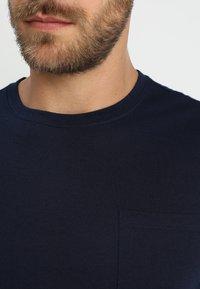 Zalando Essentials - Pyjamas - dark blue - 3