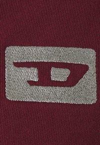 Diesel - UMLT BRANDON - Pyjama top - burgundy - 6