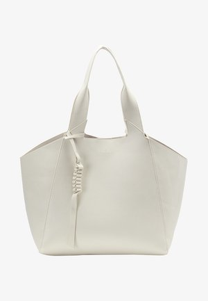 Tote bag - white