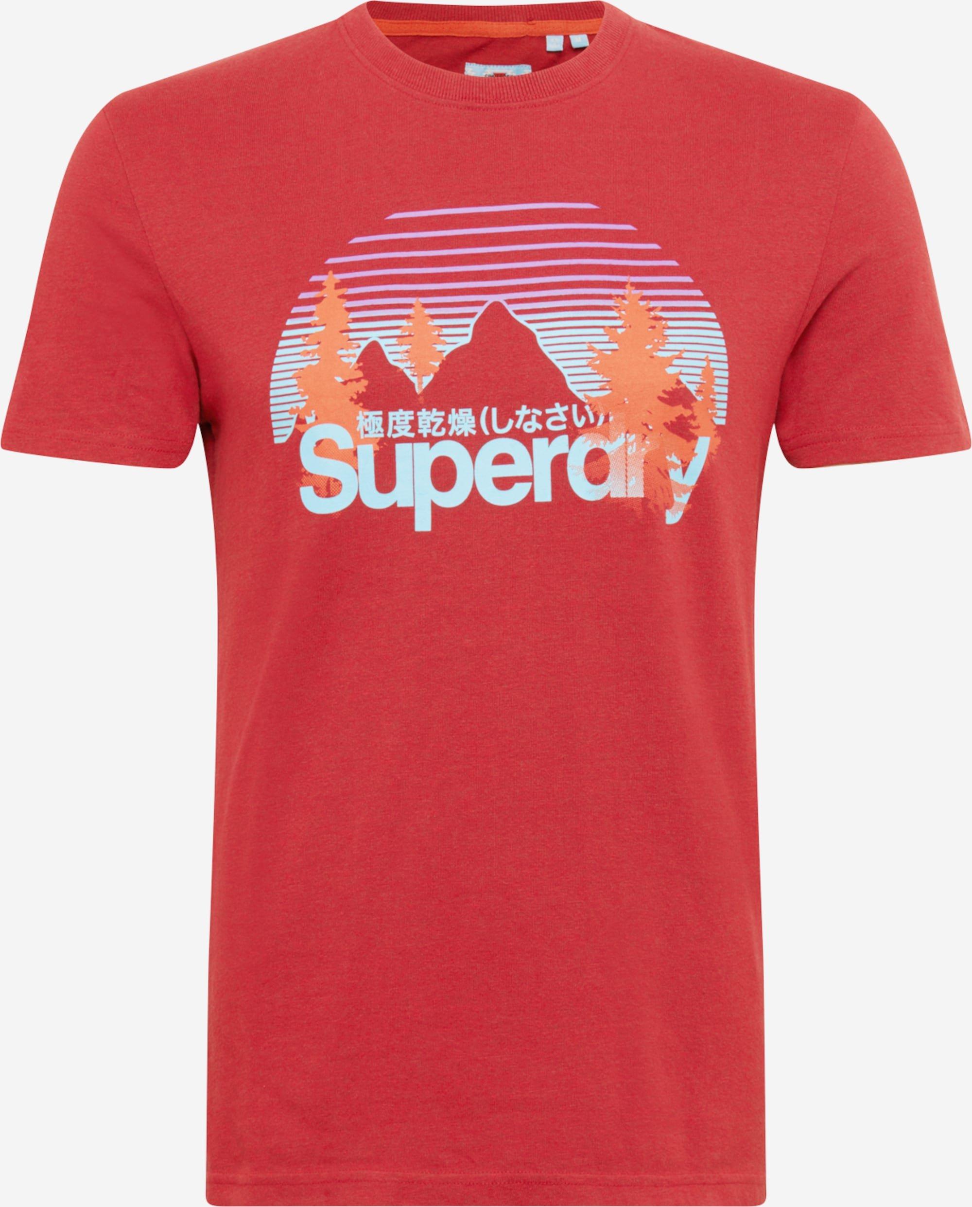 Men CLASSIC WILDERNESS - Print T-shirt