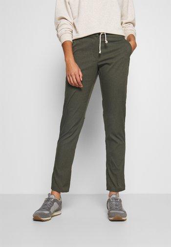 Pantaloni - granite