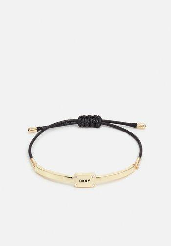 LOGO ID SLIDER - Bracelet - rose gold