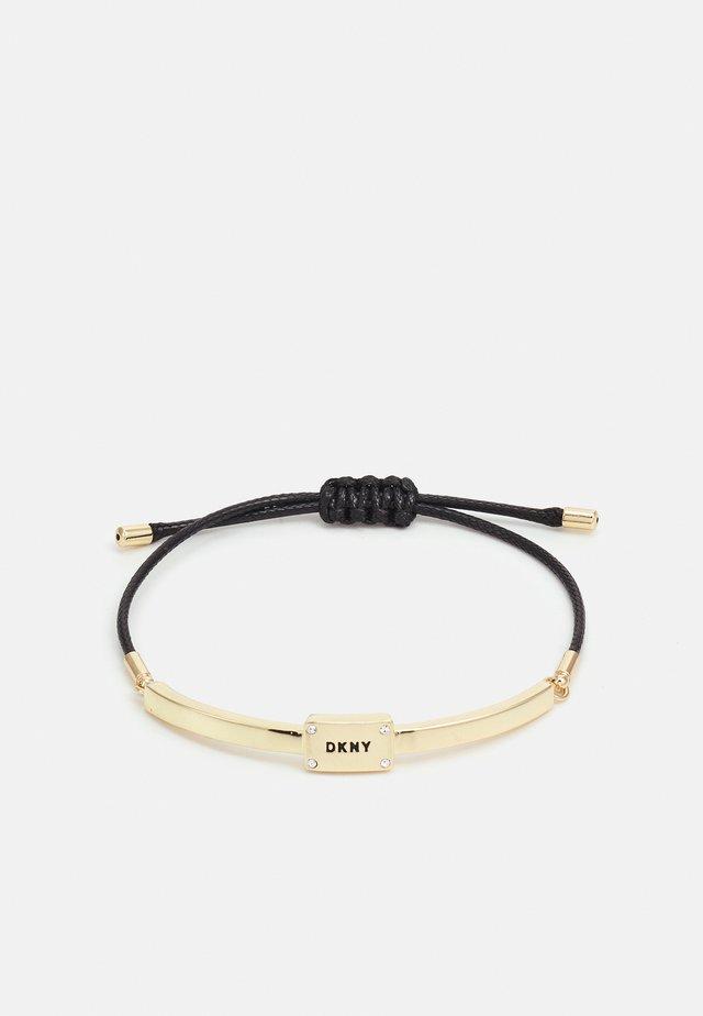 LOGO ID SLIDER - Armband - rose gold