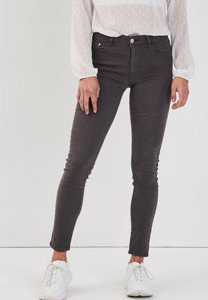 Jeans Skinny Fit - gris foncé