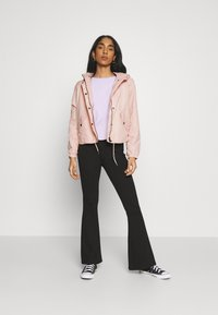 Vero Moda - VMZOA - Summer jacket - sepia rose - 1