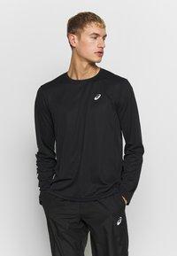 ASICS - KATAKANA - T-shirt de sport - performance black - 0