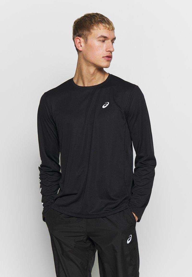 ASICS - KATAKANA - Sports shirt - performance black