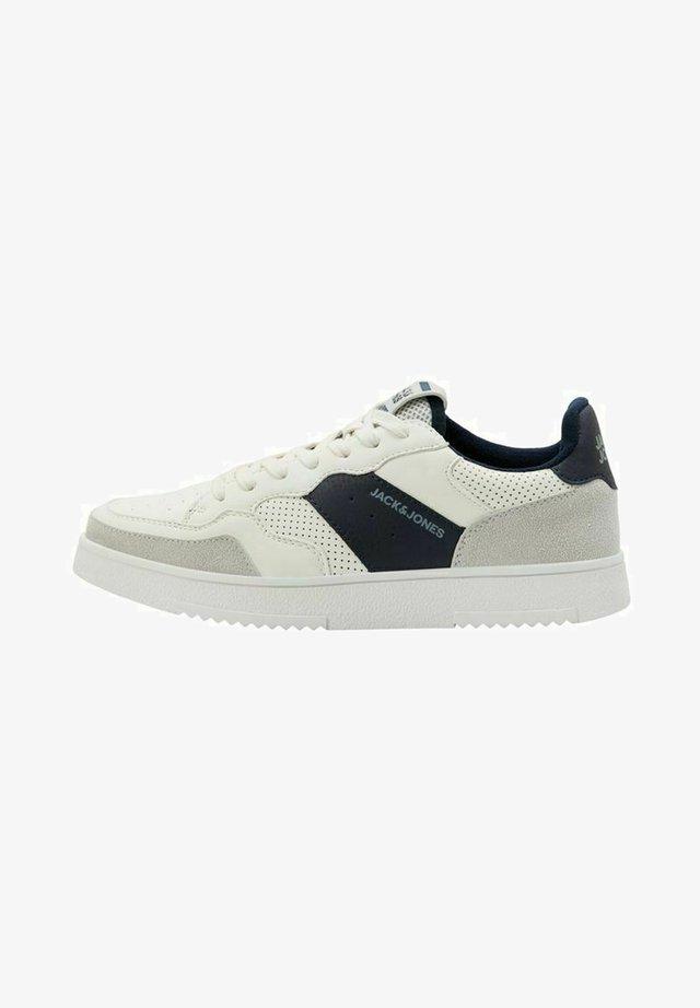 Sneakersy niskie - navy blazer