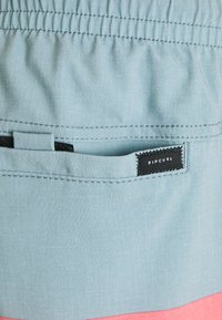 Rip Curl - LAYERED VOLLEY - Shorts da mare - light blue - 2