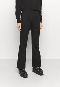 O'Neill - BLESSED PANTS - Schneehose - black out - 0