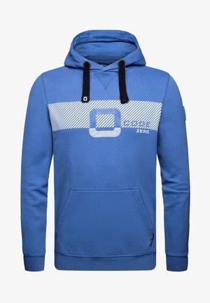 GROOVE - Hoodie - denim blue