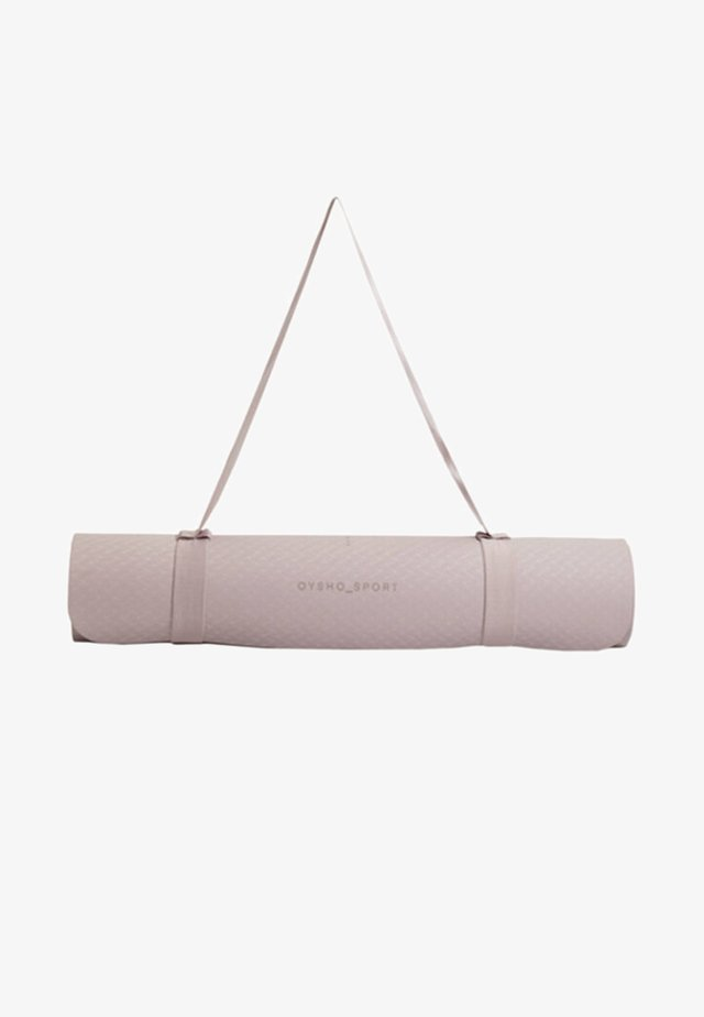 5mm yoga mat - Other accessories - rose