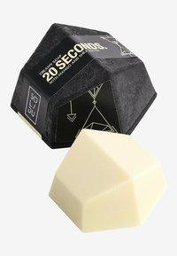 Solidu - SOAP 20 SECONDS. - Soap bar - white - 1