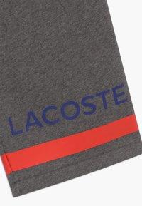 Lacoste Sport - Sportovní kraťasy - pitch chine/cosmic-corrida - 3