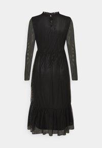 Rich & Royal - DRESS - Cocktail dress / Party dress - black - 1