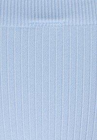 Weekday - TORA CHEEKY BRIEFS 2 PACK - Briefs - light blue - 3
