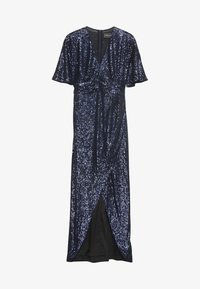 Three Floor - ZOELLE DRESS LUX CAPSULE COLLECTION - Occasion wear - space navy - 6