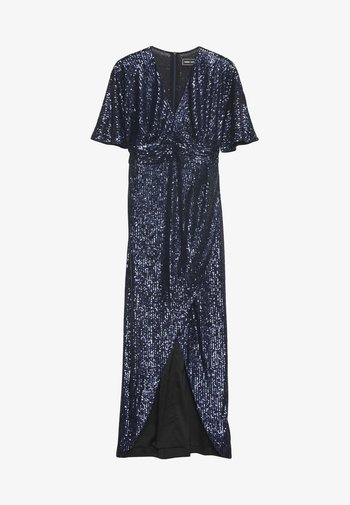 ZOELLE DRESS LUX CAPSULE COLLECTION - Ballkjole - space navy