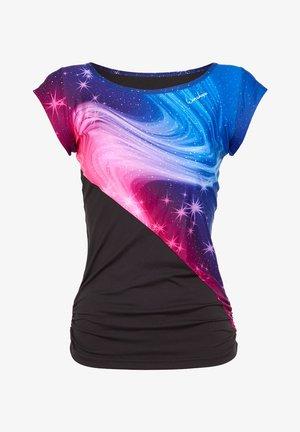 Print T-shirt - stardust