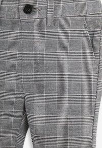 Next - Kalhoty - grey - 2