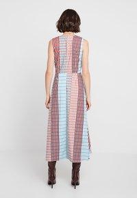 InWear - ILSAIW DRESS - Długa sukienka - multi - 2
