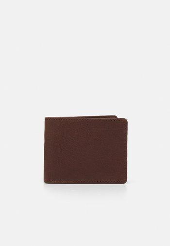 HAIL WALLET ZIP - Wallet - brown