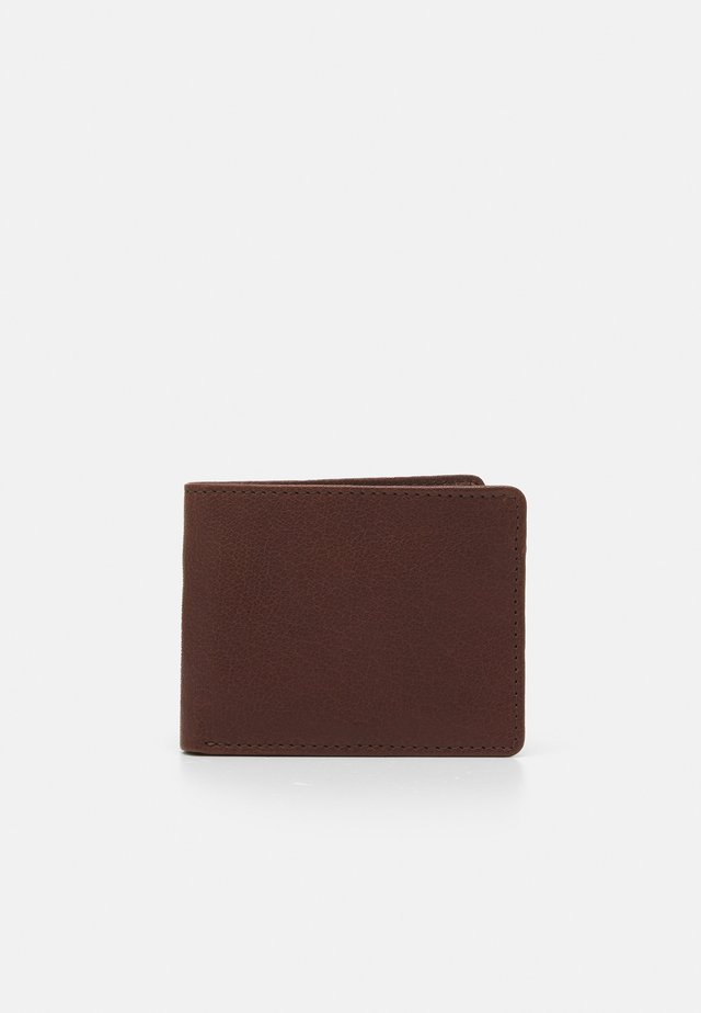 HAIL WALLET ZIP - Geldbörse - brown